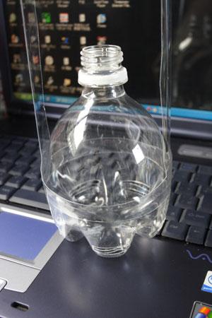 ボトル ろ過 装置 ペット